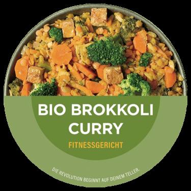 bio brokkoli curry planet v frischegericht