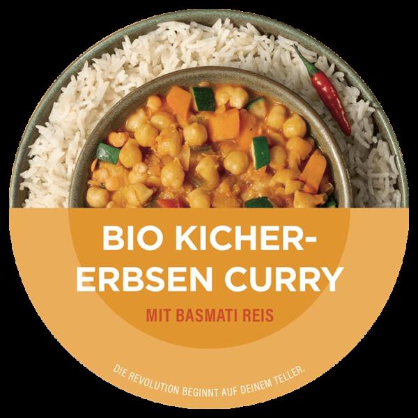 bio kichererbsen curry planet v frischegericht