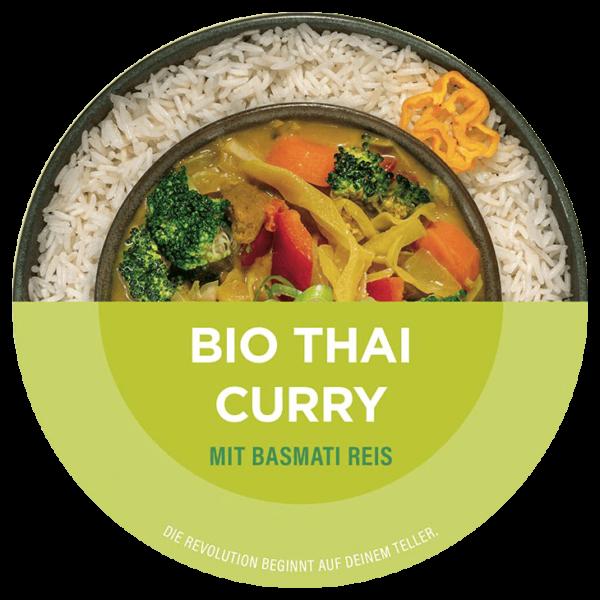 bio thai curry planet v frischegericht